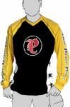 BX Jersey Black/Yellow