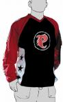 BX Jersey Black/Red