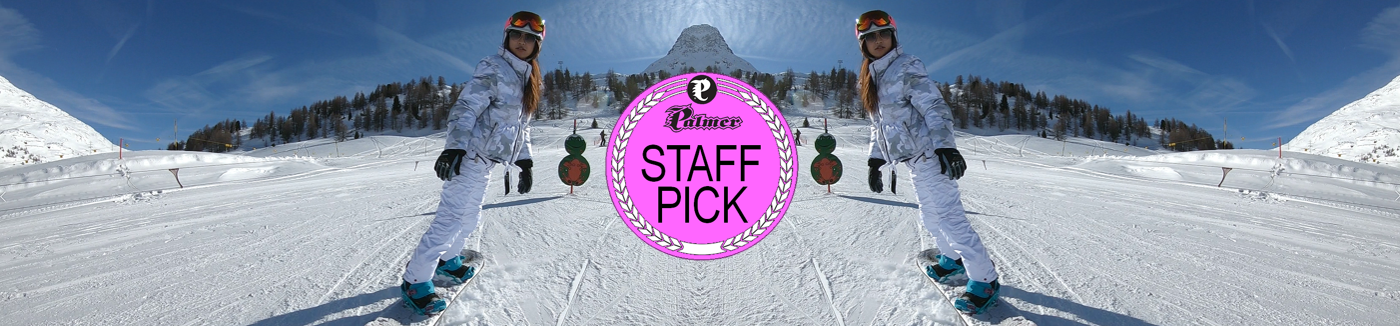 Staff Pick Banner