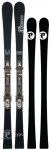 P02 Carving 172 Black/Silver & Binding SP 12 Black
